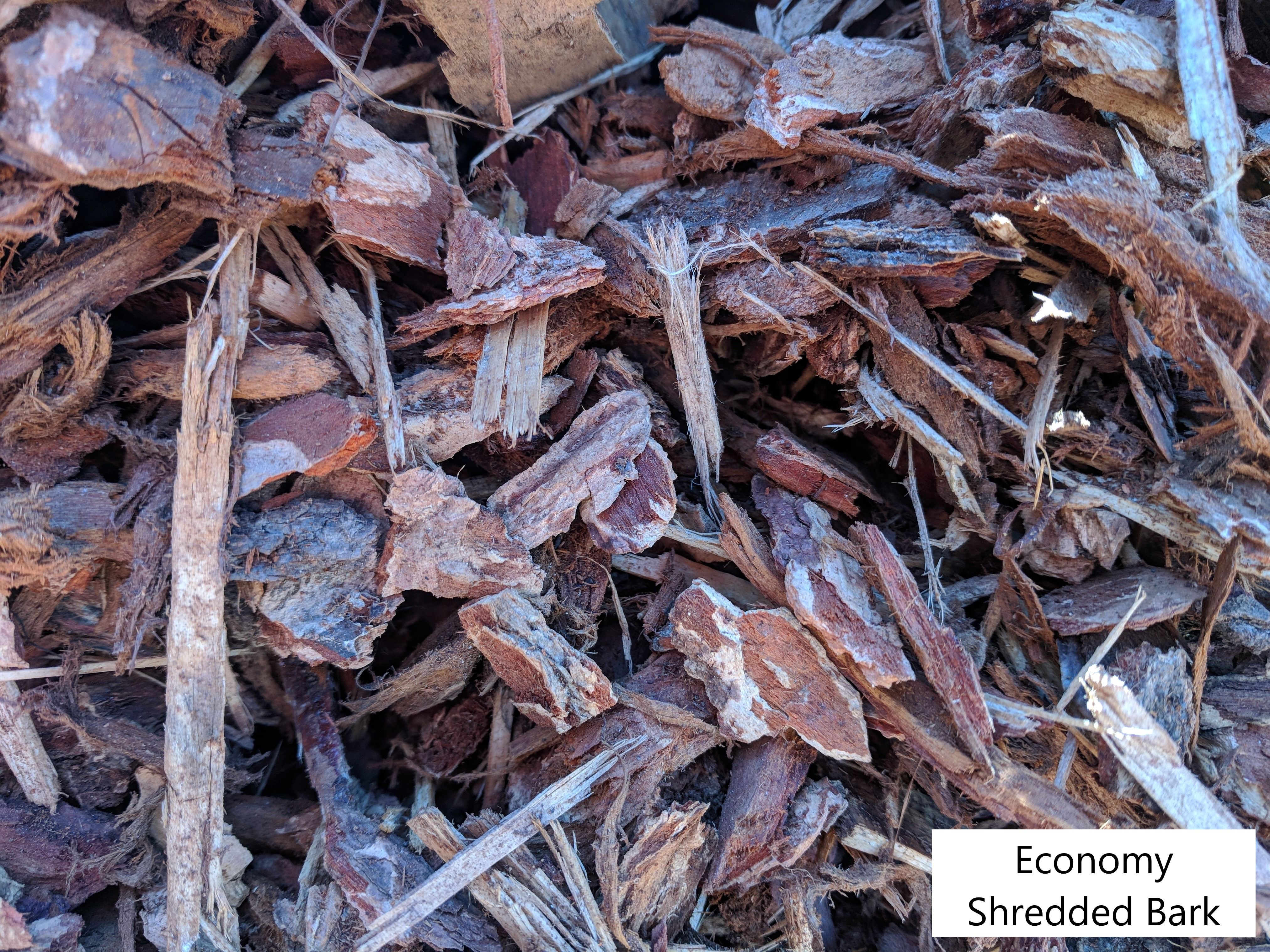 Replenish Provides Bark and Mulch for Every Garden or Landscape